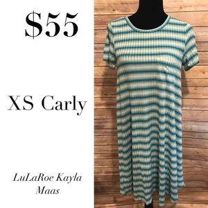 Xs Carly Dress